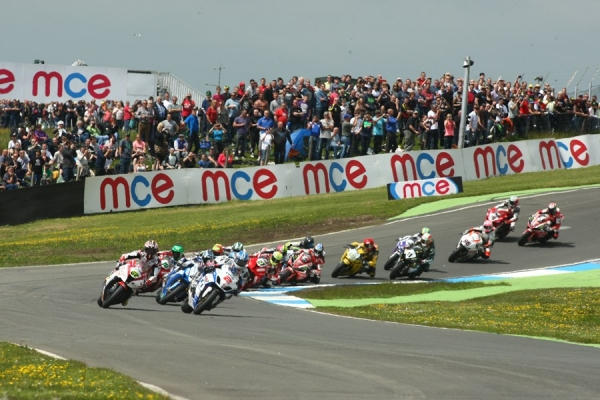 BSB-Knockhill