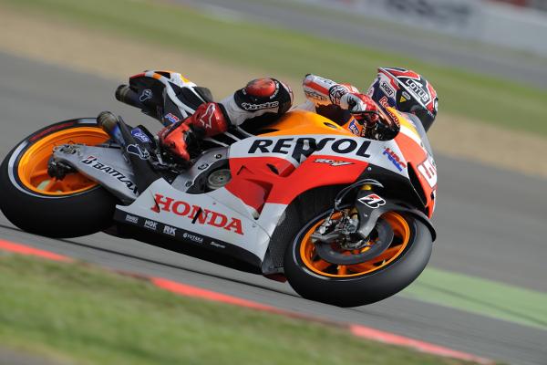 British Grand Prix, 1st September 2013