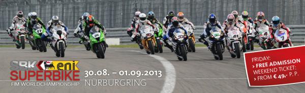 SBK-Nurburgring