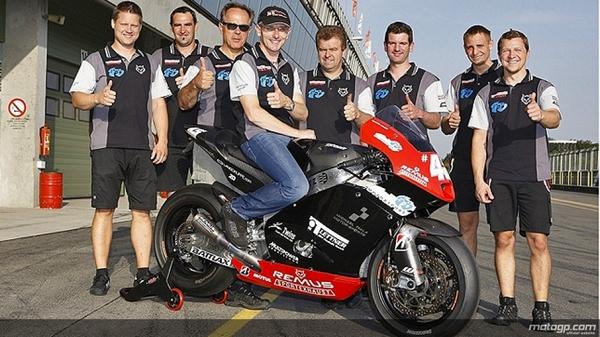Martin-Bauer-Remus Racing