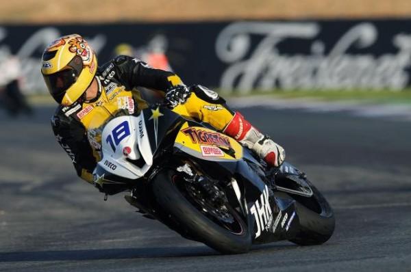1 Supersport 600 Jordi Torres