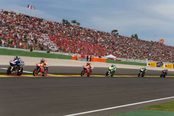 Campeonato del Mundo de MotoGp