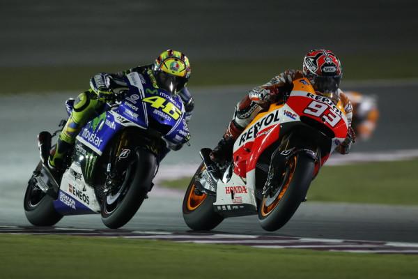 Gran Premio de Qatar 2014 - Carrera