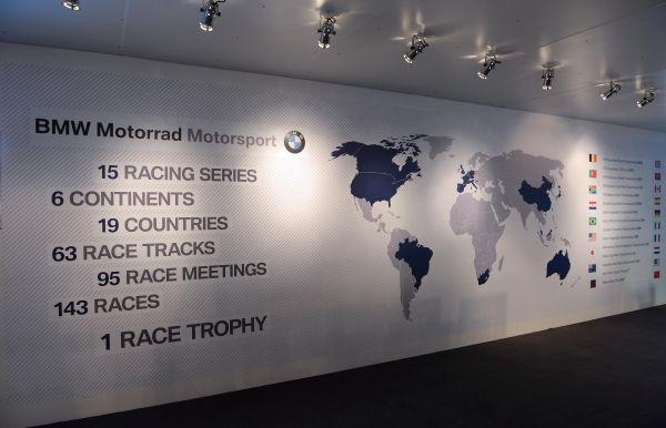 BMW Trophy