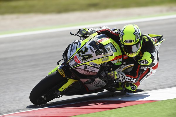 Elias-Misano-Race