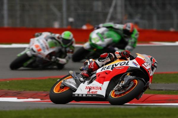 12 GP Inglaterra 28, 29, 30 y 31 de agosto de 2014.MotoGP, Mgp, mg