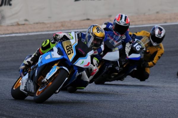 Copa S1000RR easyRace Circuito del Jarama