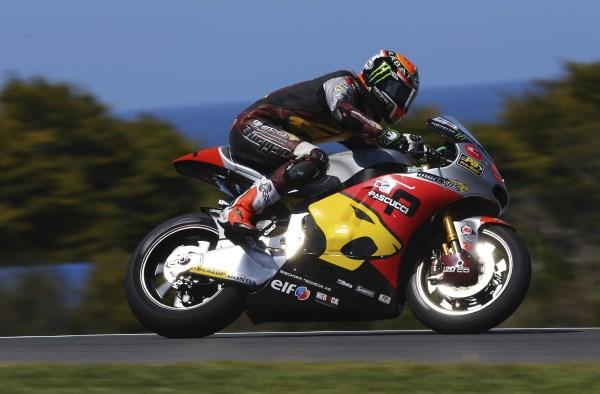 Rabat, Moto2, Australian MotoGP 2014
