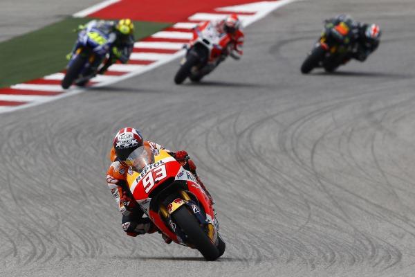 02 GP Austin MotoGP 9 a 12 de abril de 2015; MotoGP; mgp; motogp