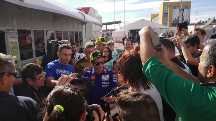 Rossi-Valencia