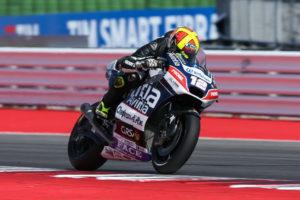 Xavi Forés Ducati MotoGp