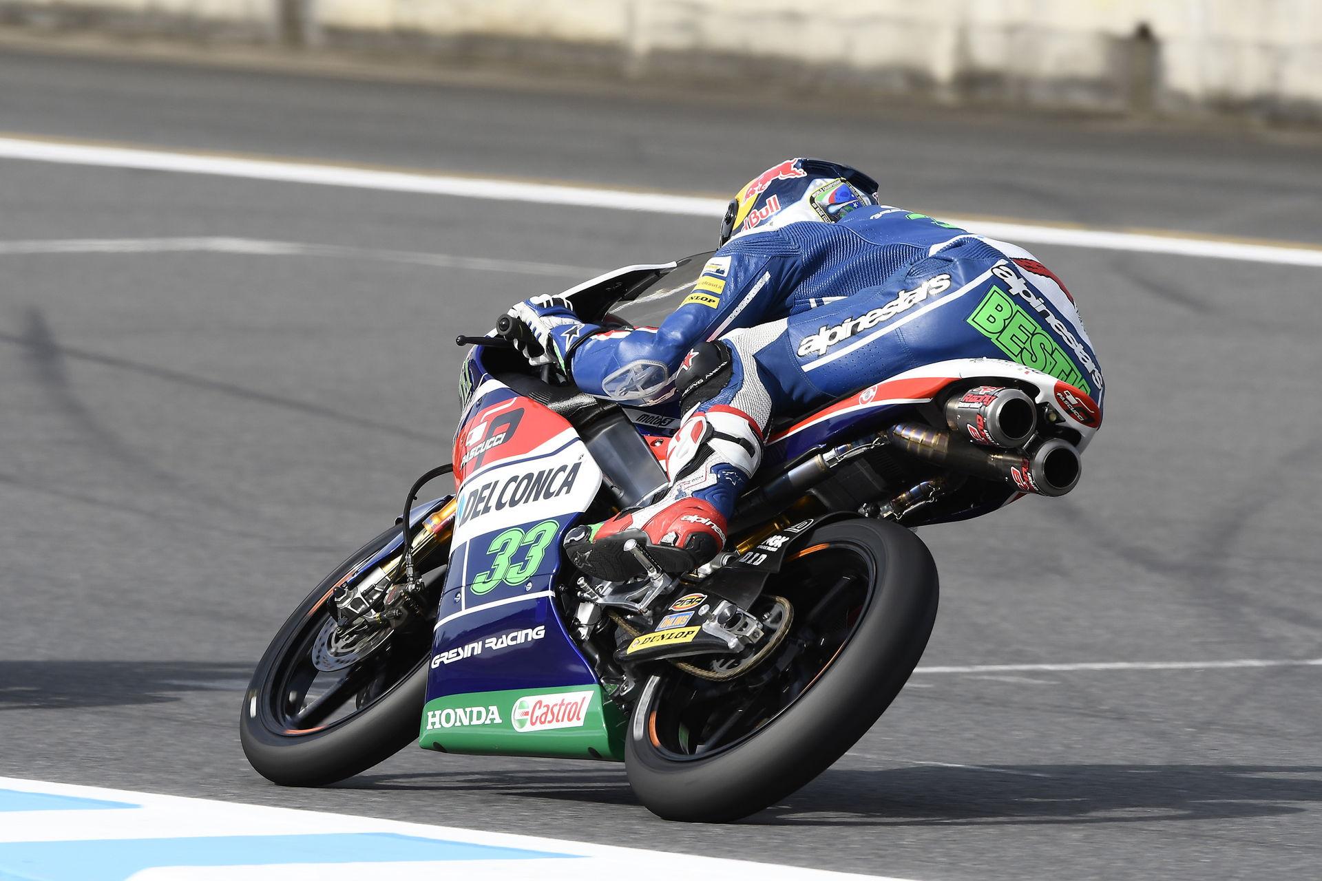 Foto: © Gresini Racing