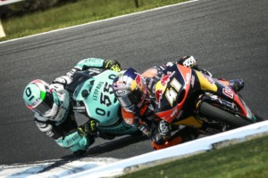 Gran Premio de Australia Moto3