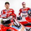 Galería: Presentación Equipo Oficial Ducati MotoGp / Ducati Team MotoGp Launch 2017
