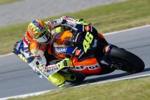 Rossi-Honda