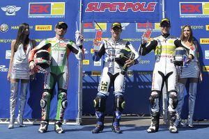 Superpole GP Republica Checa