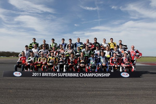 British Superbike 2011, BSB