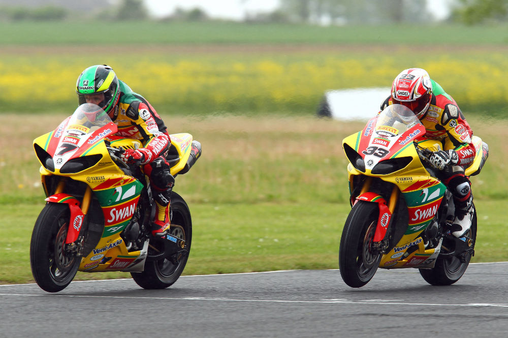 Michael Laverty Tommy Hill