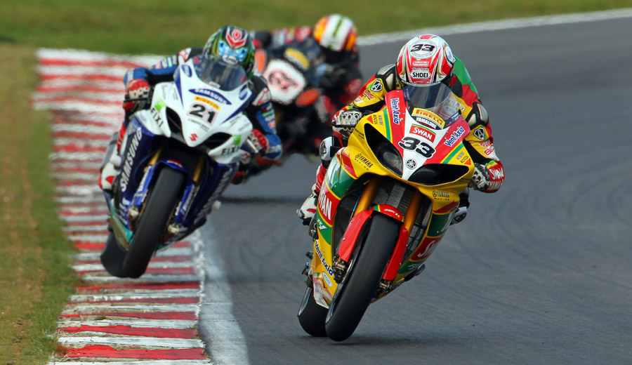2011 BSB, Round 08, Brands Hatch, UK