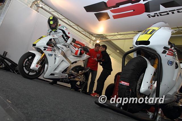 TSR Moto2