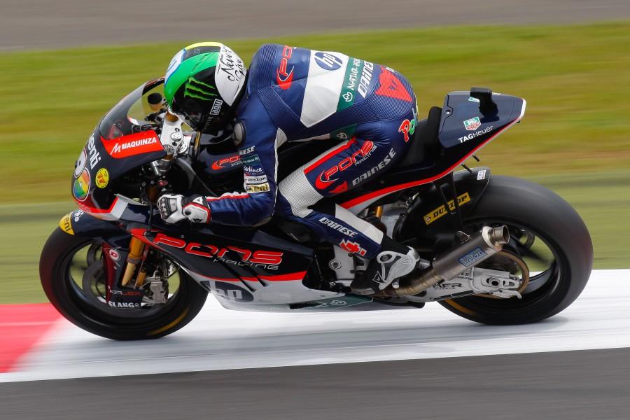 06 GP Inglaterra 15, 16 y 17 de junio de 2012; Moto2; m2; M2
