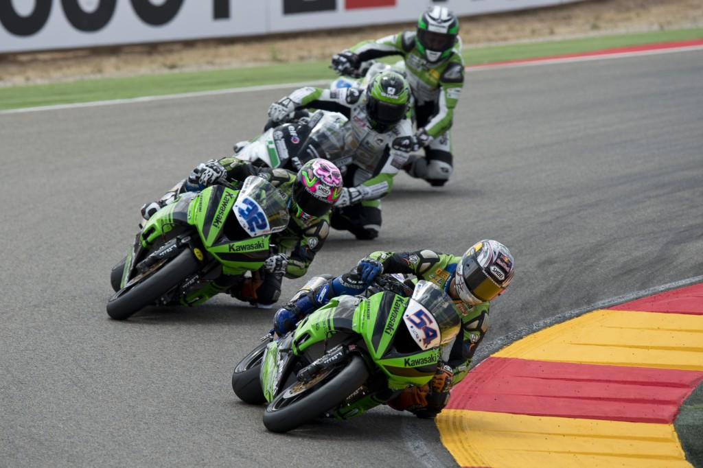Supersport Motorland