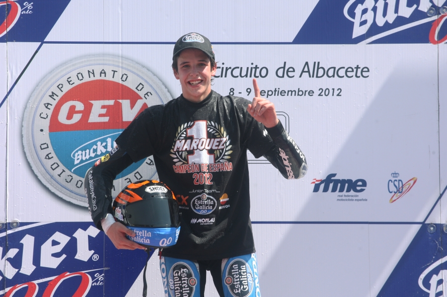 Álex Márquez