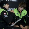 2013 WSBK, Winter Test 1, Aragon