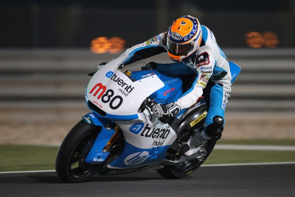 01 GP Qatar 4, 5, 6 y 7 de abril de 2013