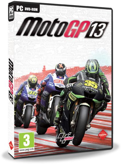MotoGp-Pc