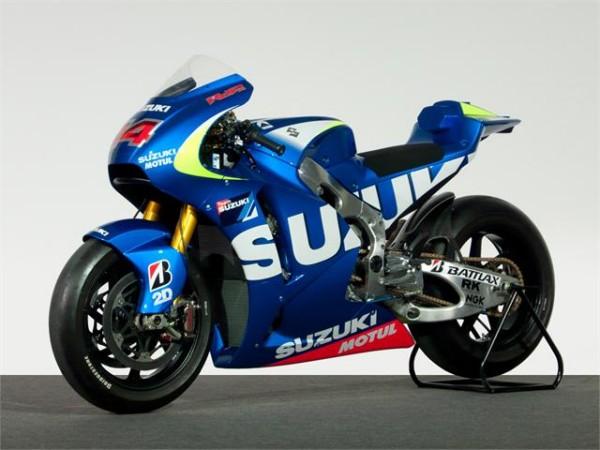 Suzuki-MotoGp