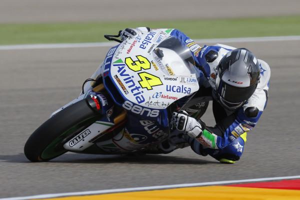 14 GP Aragon 26, 27, 28 y 29 de septiembre de 2013