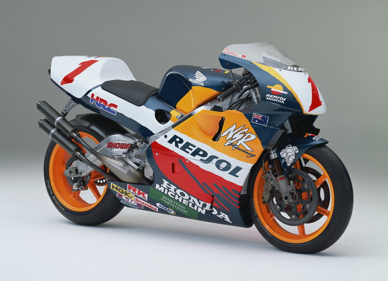 1995-Honda