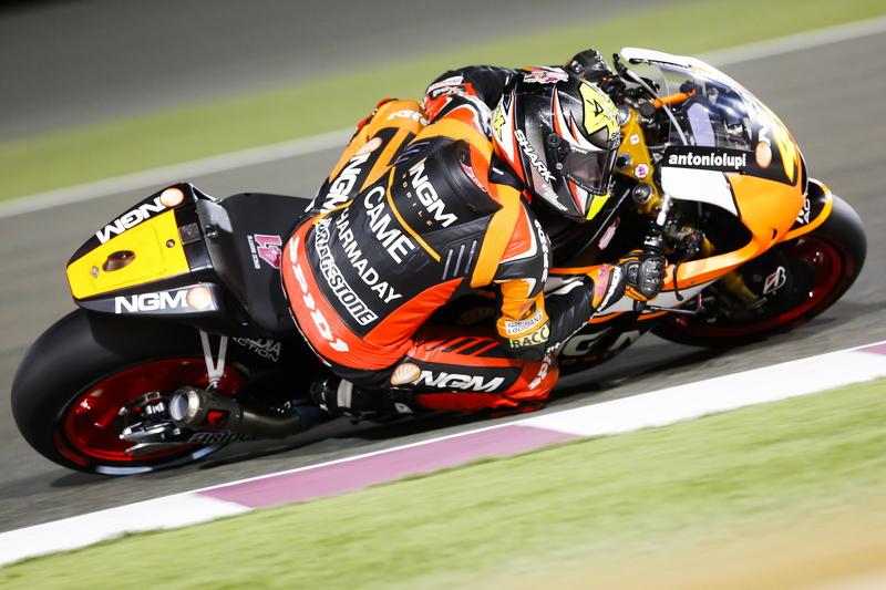 Gran Premio de Qatar - Día 3