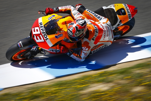 Marquez-Jerez-Test
