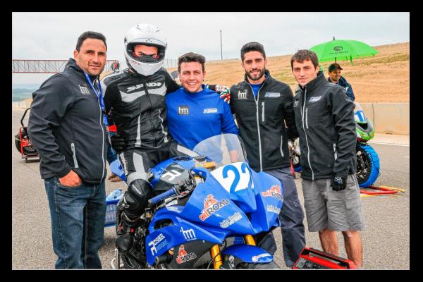 Rosbel Motorsport