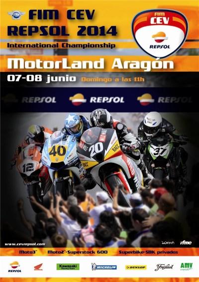 CEV-Motorland