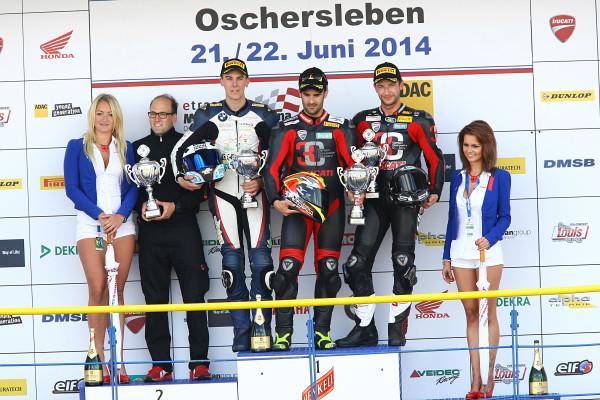 Fores-podium