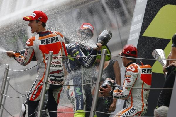 07 GP Catalunya 12, 13, 14 y 15  de juniol de 2014