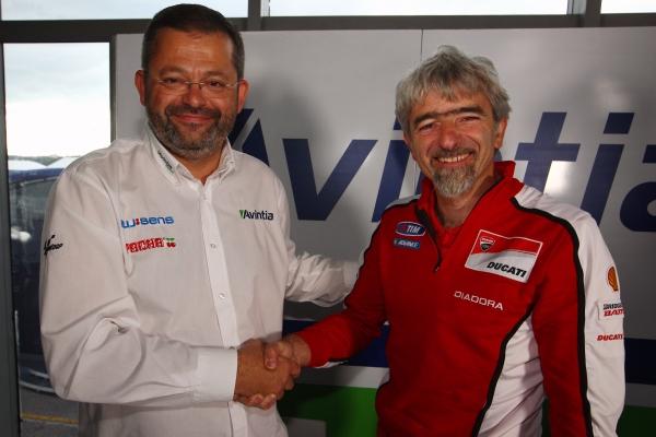 13 GP San Marino 11, 12, 13 y 14 de septiembre de 2014