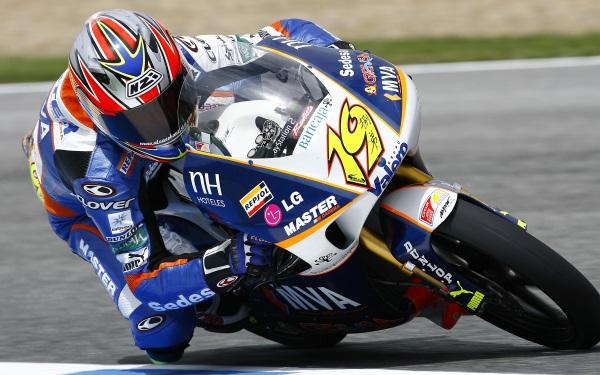 24,25 y 26 de marzo de 2006Circuito de Jerez