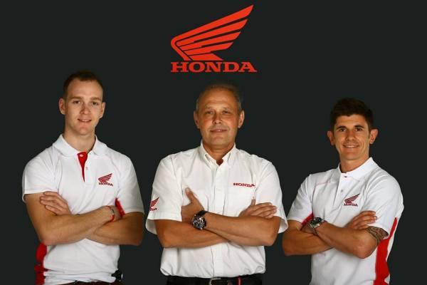 Honda-BSB