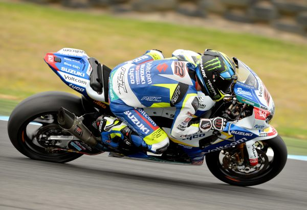 Lowes Test Day 2