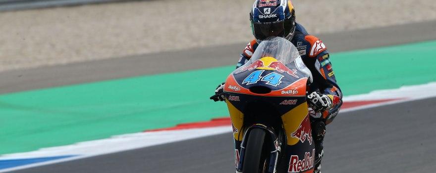 Oliveira, Moto3, Dutch MotoGP 2015