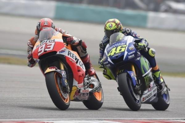 GP Aragón MotoGP 2019: Rossi: Márquez es joven, aún puede