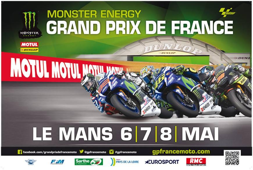 Cartel-Le-Mans