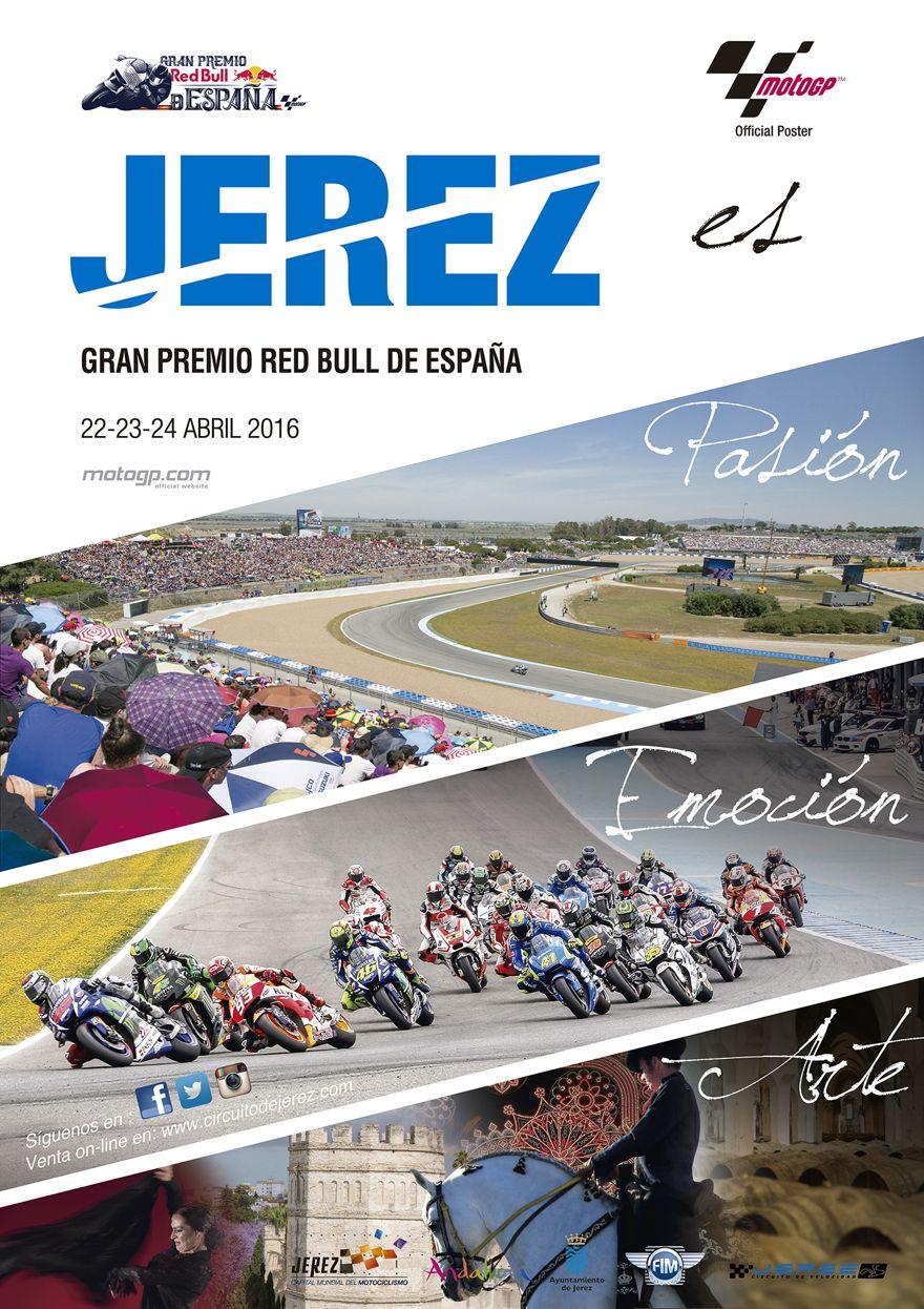 Circuito De Jerez : Circuito de jerez segunda prueba del andaluz de velocidad