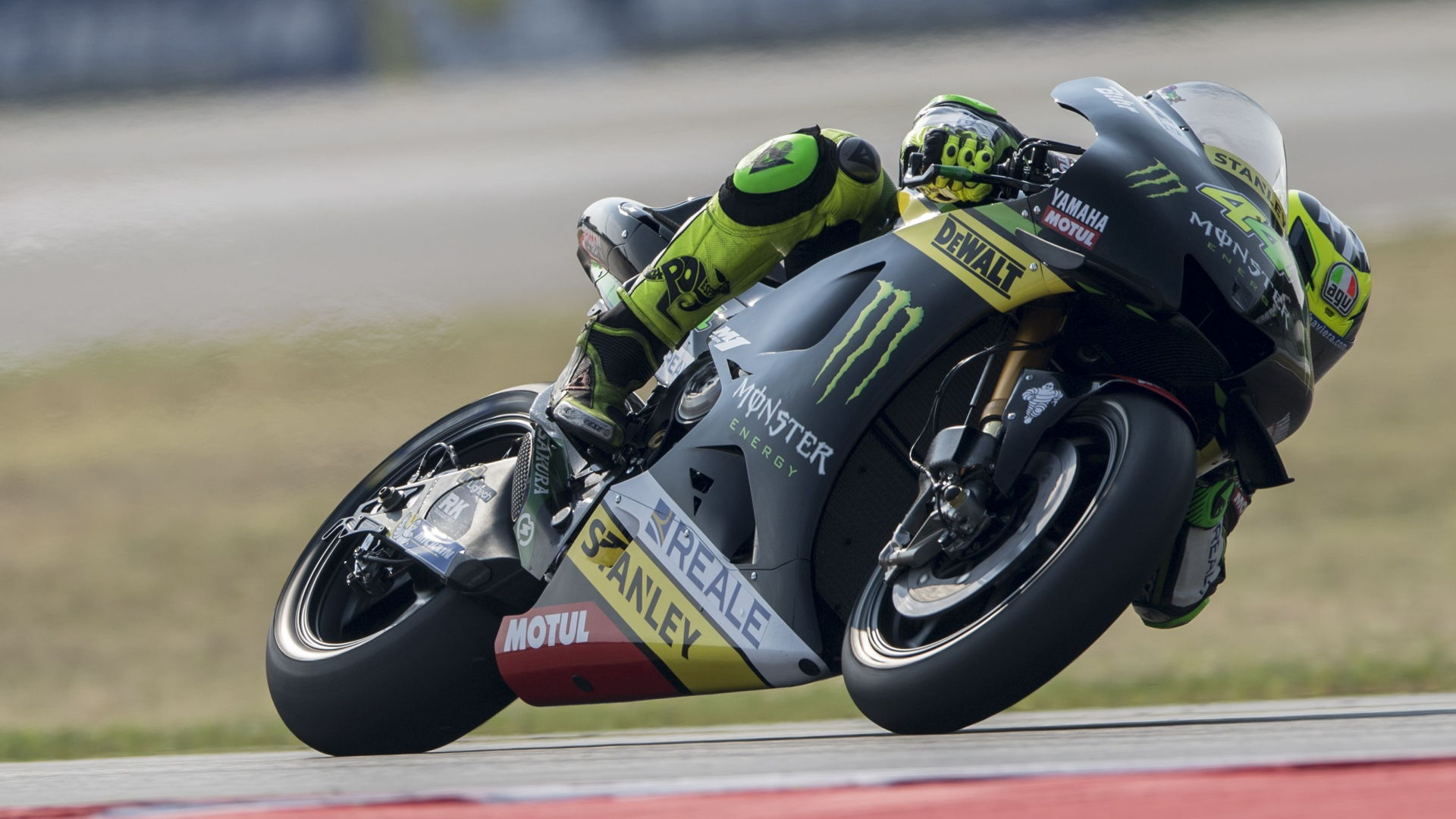 Pol Espargaró durante los entrenamientos libres del Gran Premio de San Marino