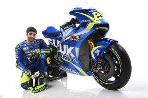 AI29_Andrea Iannone_Team Suzuki MotoGP 2017_GSX-RR-014