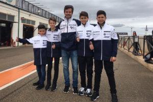 Junior Aspar Team